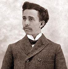James Cash Penney, c. 1902 (Wikipedia)