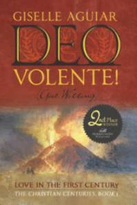 Deo Volente! (God Willing): Love in the First Century (Amazon Affiliate Link)