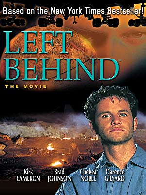 Left Behind the Moive