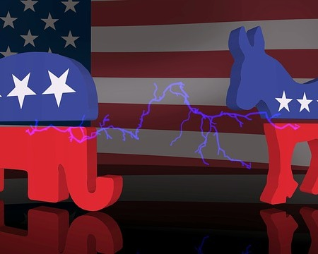 Confessions of a Former Democrat: What Changed?