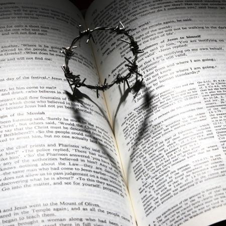 Assurance of salvation through Jesus Christ