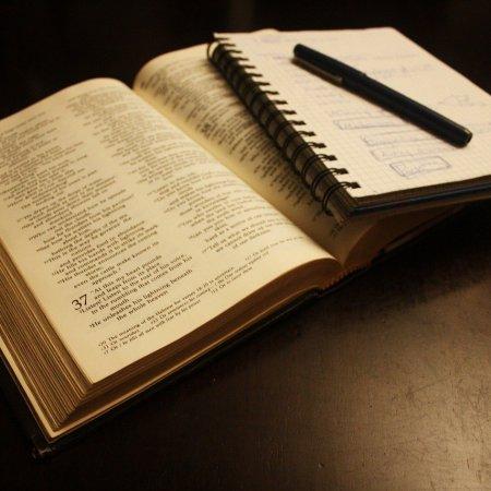 read the bible, gospel truth