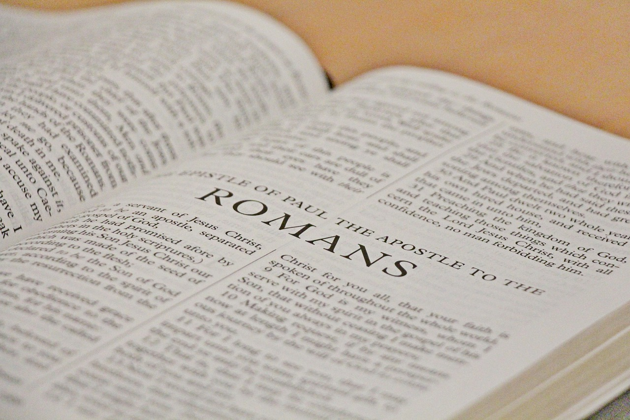 A study on the Book of Romans
