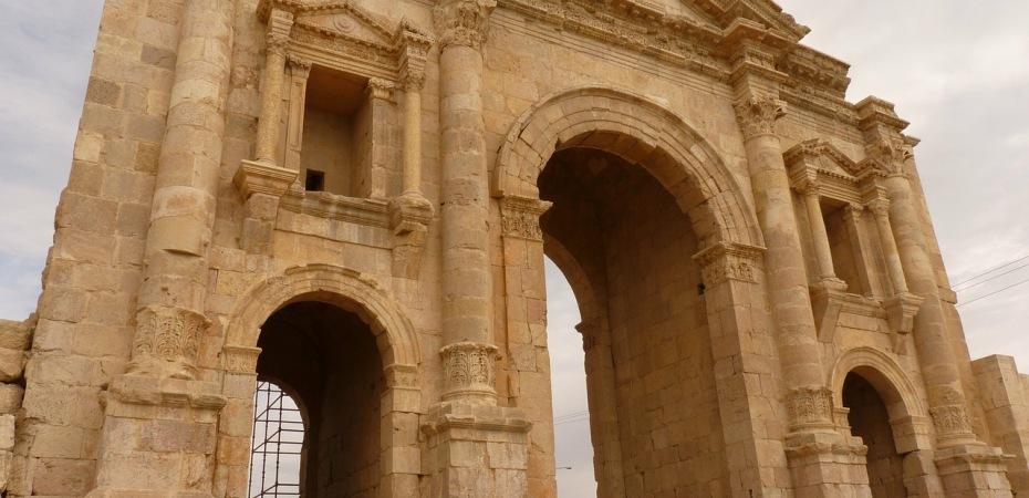 Temple of Artemis in Ephesus