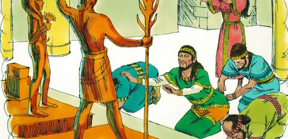 israeilites-return-to-paganism