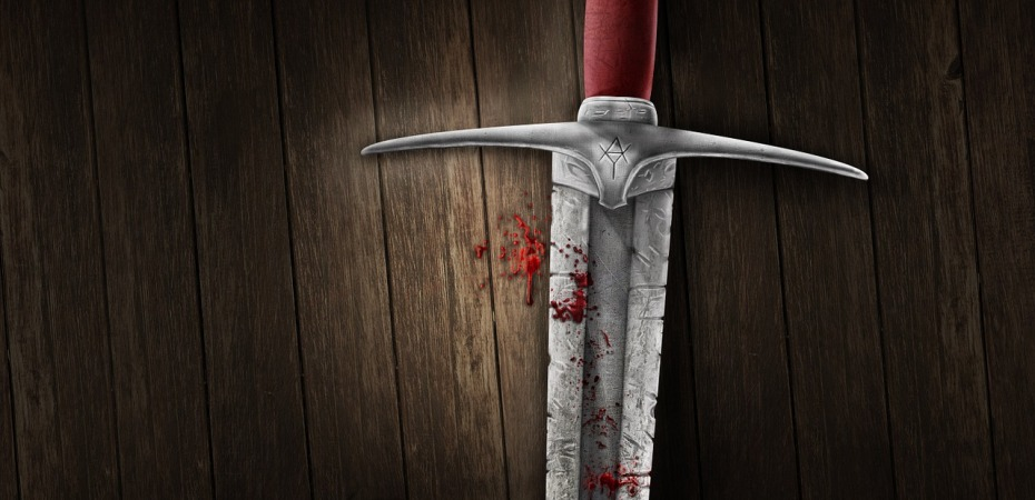 2 Samuel 20: Why are Old Testament Stories So Violent and Bloodthirsty?